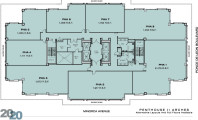 14th-Floor-Unit-Layout